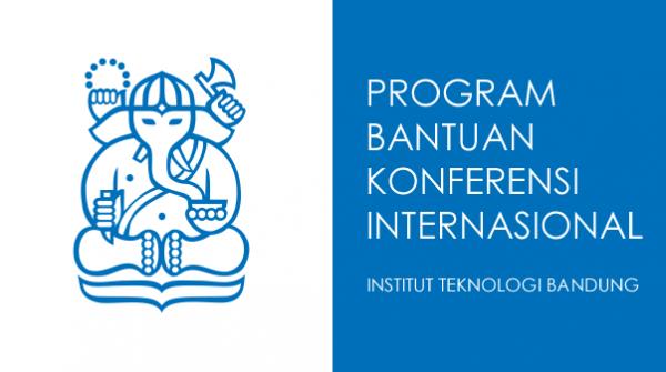 Penerima Bantuan Konferensi Internasional Tahun 2019