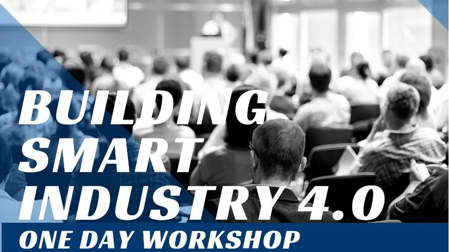 Workshop – KK Instrumentasi dan Kontrol, Prodi Teknik Fisika ITB