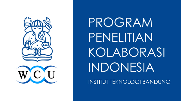 Pemberitahuan Penerimaan Pra-Proposal Program Penelitian Kolaborasi Indonesia Tahun 2020