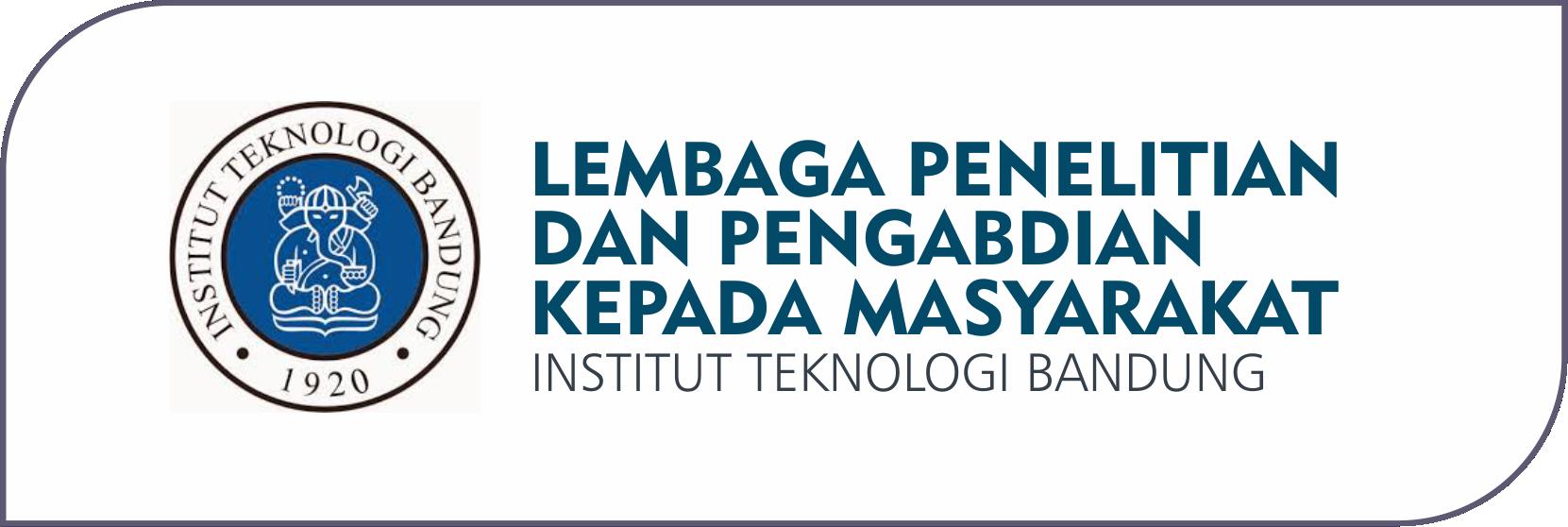 Lembaga Penelitian dan Pengabdian kepada Masyarakat - Lembaga Penelitian dan Pengabdian kepada Masyarakat