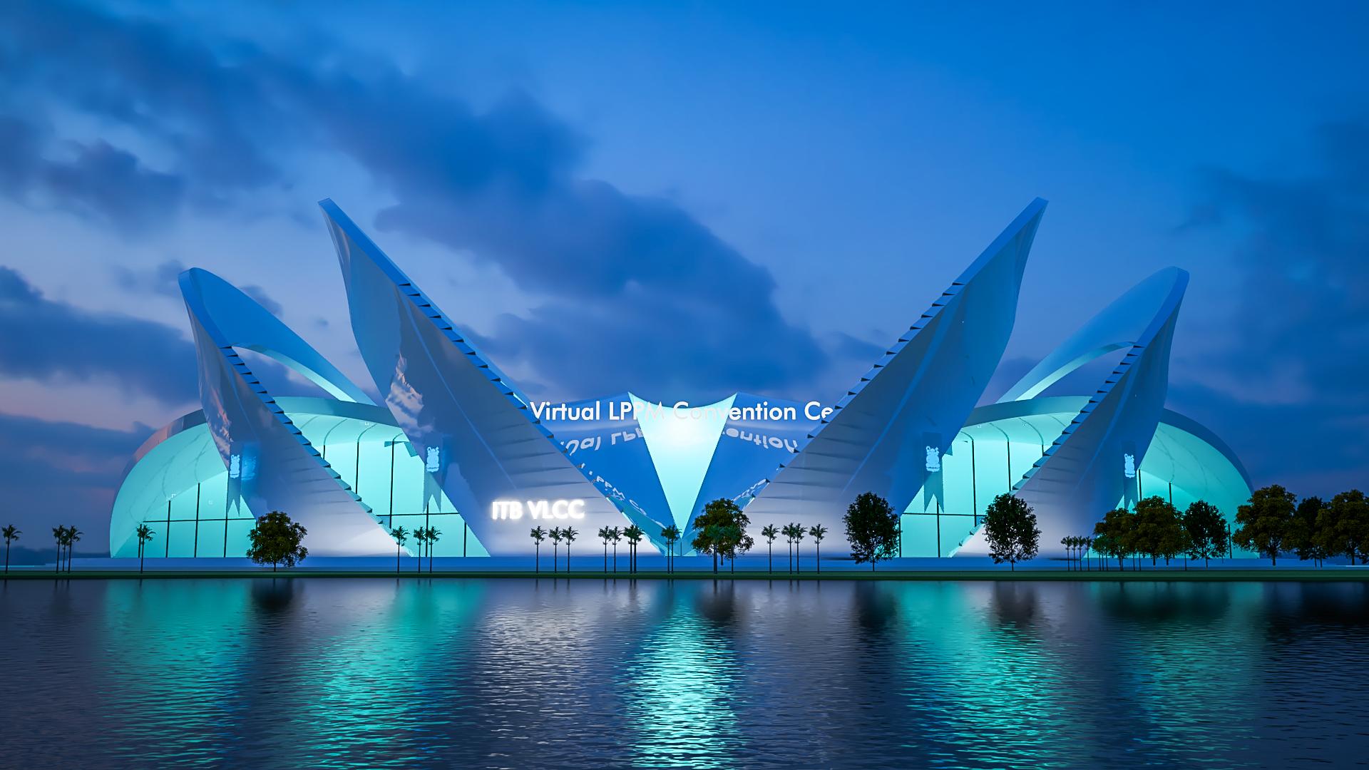 ITB Gelar Pameran Virtual Riset, Inovasi, dan Pengabdian Kepada Masyarakat (PRIMA ITB 2020)