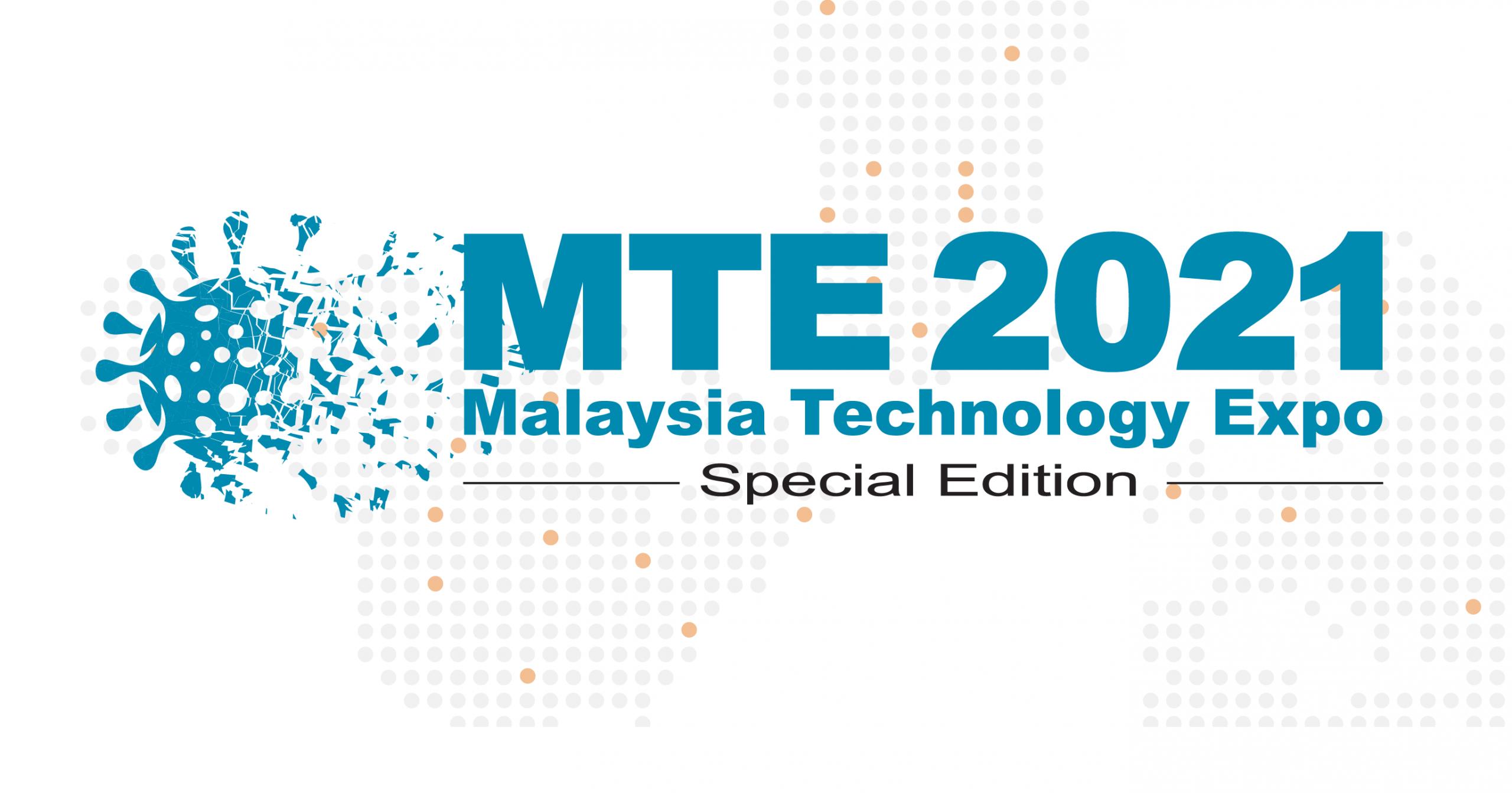 "Malaysia Technology Expo™ 2021 ""The 2nd Covid-19 International Innovation Awards"""