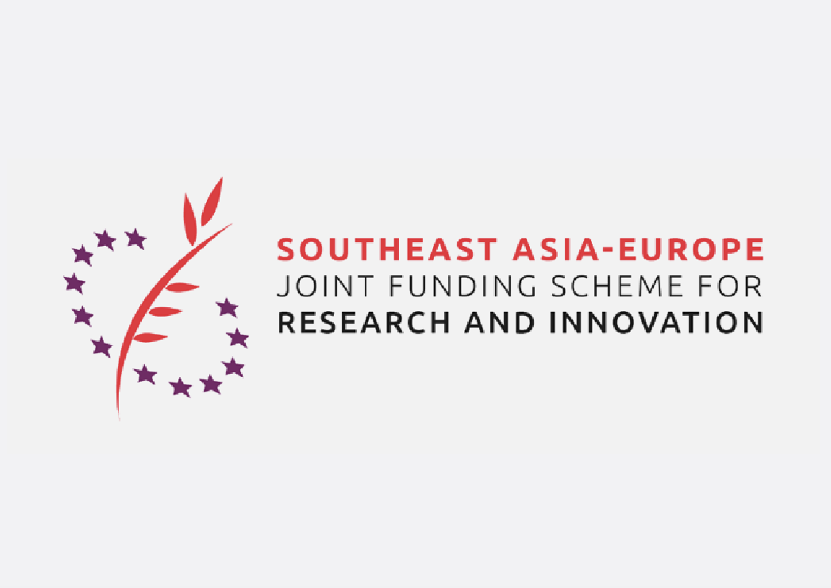 7th Joint Call for Proposals: Southeast Asia-Europe Joint Funding Scheme for Research and Innovation (JFS)